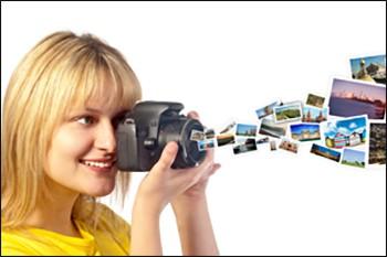 unser Fotolabor