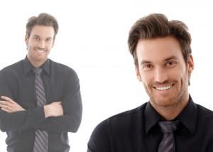 Business Bewerbungsbilder