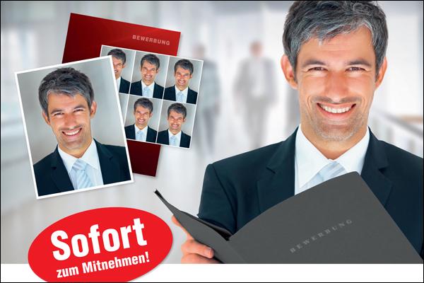 professionelle Bewerbungsbilder in Erlangen